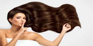 Bellezza e salute dei capelli in un mese!