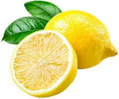Tintura di limone trattamenti