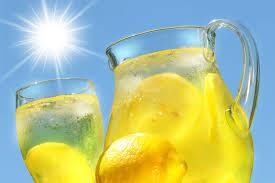"""La lode è un limone o di """"Giallo miracolo"""""""