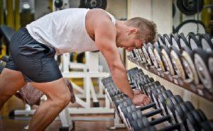 2. non esauriscono il muscolo.