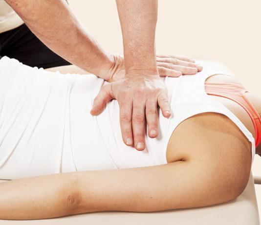 Chiropratica medicina