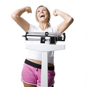 Modi efficaci per perdere peso velocemente Tip # 1.