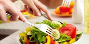 Come Perdere Peso Velocemente Suggerimento #4: non evitare i carboidrati completamente