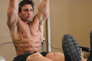 Building Muscle Tip #1 - An Intense Twist
