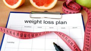 Uno dei più comuni metodi per perdere peso è quello di assumere qualcuno o per comprare un libro che ti dice cosa mangiare e cosa non mangiare.
