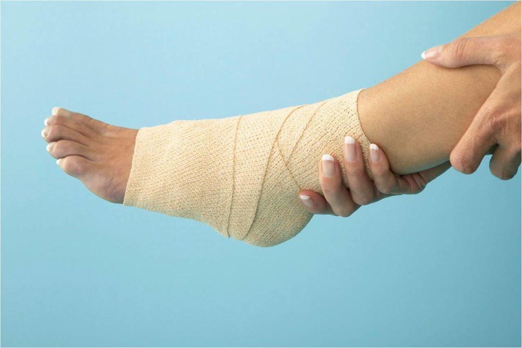 5 Comuni Lesioni Del Piede Si Dovrebbe Conoscere
