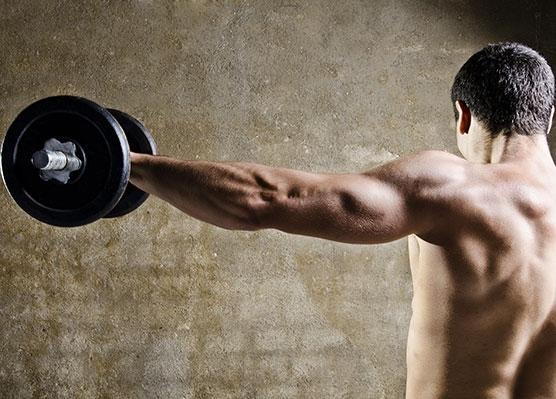 Non è raro per le persone a guadagno di grasso, se si sta costruendo il muscolo.