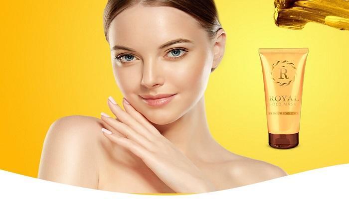 Royal Gold Mask – effetti collaterali – truffa- fa male – controindicazioni – pericoloso