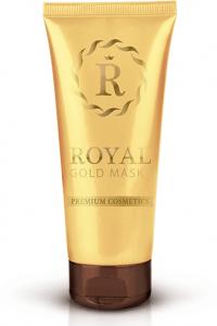 Royal Gold Mask - Funziona - Opinioni