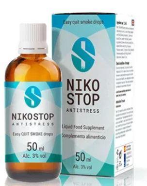 Nikostop Antistress - opinioni - prezzo