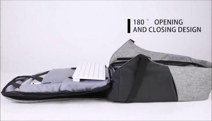 Nomad backpack - opinioni – Italia – funziona- chi l'ha provato – recensioni