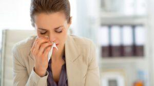 Tipologie di Allergie Respiratorie