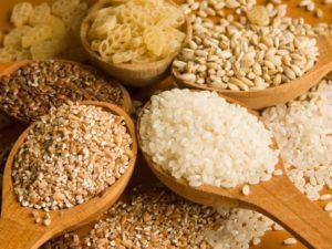 I benefici delle fibre alimentari