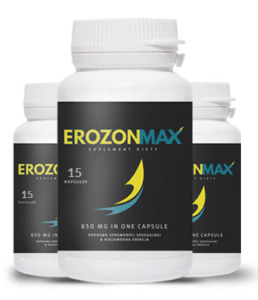 Erozon max– opinioni – prezzo