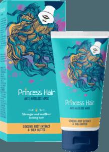Princess hair - opinioni - prezzo