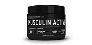 Musculin – Funziona – Opinioni