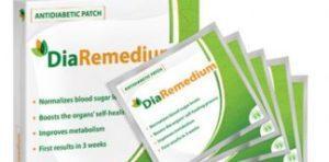 DiaRemedium– commenti – ingredienti – come si usa – composizione