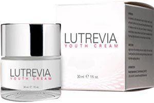 Lutrevia Youth Cream – opinioni – prezzo