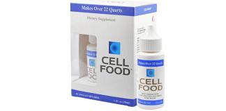 Cellfood – opinioni – prezzo