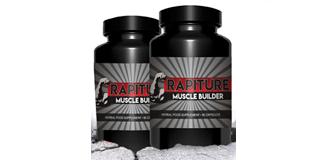 Rapiture Muscle Builder – opinioni – prezzo