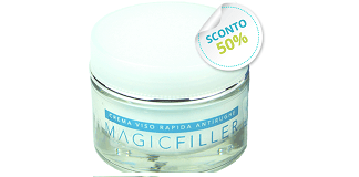 Magic Filler - opinioni - prezzo