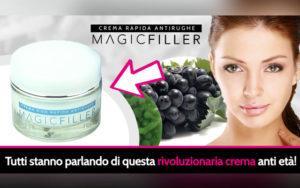 Italia – funziona – opinioni – recensioni – forum Magic Filler -erboristeria