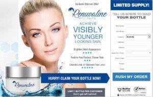 Renuvaline Skin Cream – commenti – ingredienti – come si usa – composizione