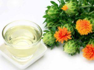 Safflower Oil – commenti – ingredienti – come si usa – composizione