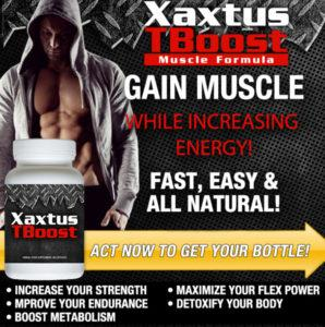 Xaxtus TBoost – commenti – ingredienti – come si usa – composizione