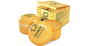Zdorov Joints Cream - opinioni - prezzo