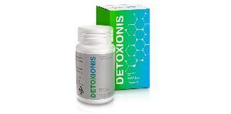 Detoxionis - Funziona - Opinioni