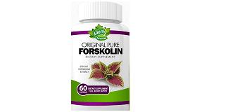 Forskolin originals – opinioni – prezzo