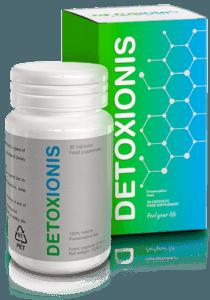 DETOXIONIS- come si usa? – ingredienti – composizione -forum al femminile