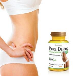 Pure Detox Pro – commenti – ingredienti – erboristeria – come si usa – composizione