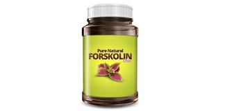Pure Forskolin Slim - opiniones - precio
