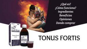 Tonus Fortist – commenti – ingredienti - erboristeria – come si usa – composizione