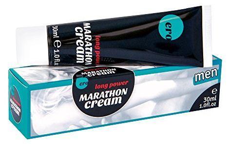 Marathon Cream – opinioni – prezzo