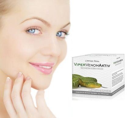 ViperVenom Aktiv – commenti – ingredienti - erboristeria – come si usa – composizione