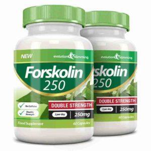 Forskolin 250 - funziona – commenti – mercato - Italia