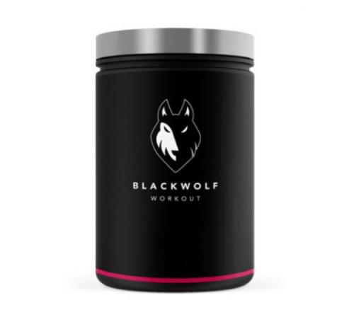 Black Wolf- funziona – commenti – mercato - Italia