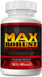 Max Robust Xtreme- opinioni – prezzo