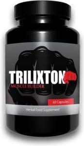 Trilixton- funziona – commenti – mercato - Italia