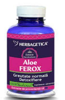 AloeFerox