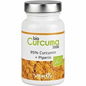 Bio Curcuma – opinioni – prezzo