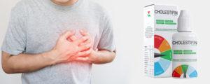 Cholestifin – come si usa? – ingredienti – composizione – forum al femminile