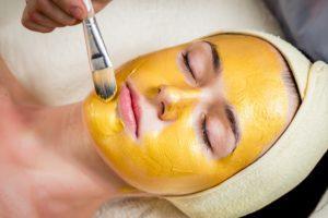 Gold Mask – commenti – ingredienti – erboristeria – come si usa – composizione