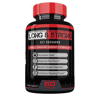 Long&strong – opinioni – prezzo