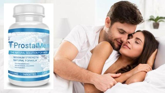 ProstalMen – commenti – ingredienti - erboristeria – come si usa – composizione