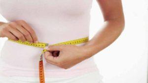 Non ossessionare sopra il peso. Dieta per perdere peso senza patire la fame