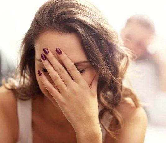 6 è il vostro partner un eiaculatore precoce? Trovare e scoprire come aiutare